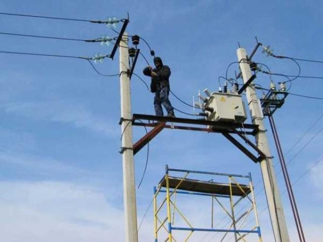 «Владимирэнерго» повышает надежность электроснабжения