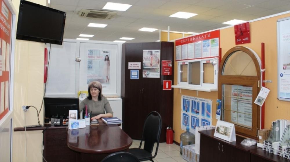 10 лет успешной работына оконном рынке в Собинском районе