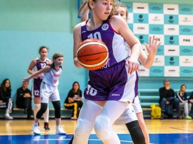 Баскетбол: выход в финал и супер-финал