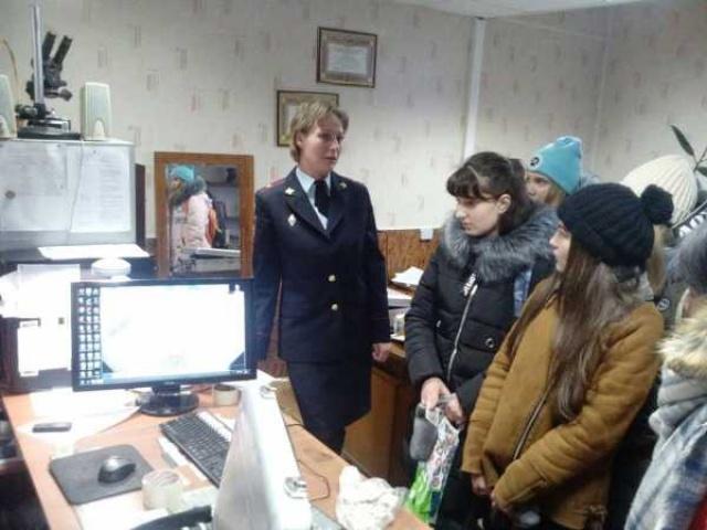 Майор Ольга Меркевичюс