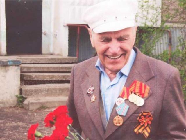Владимир Васильевич Сергеев