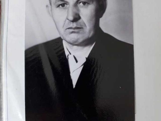 Вячеслав Иванович Терентьев