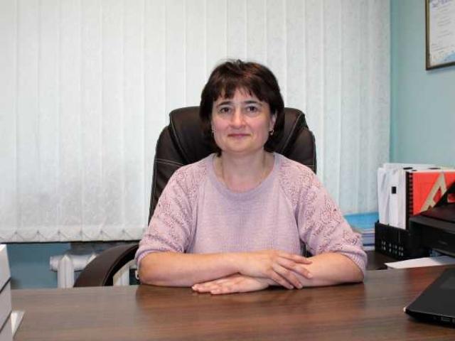 Светлана Зотова: Мы там, где нужна наша помощь