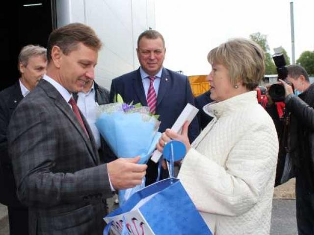 В Березниках запущено новое торфяное производство
