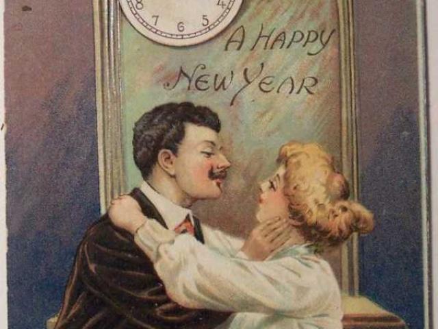 Новогодняя музыка жизни