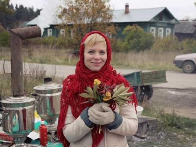 «Хочу жить в деревне!»