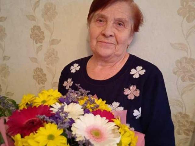 Анна Щербакова: высококлассный специалист и наставник молодежи