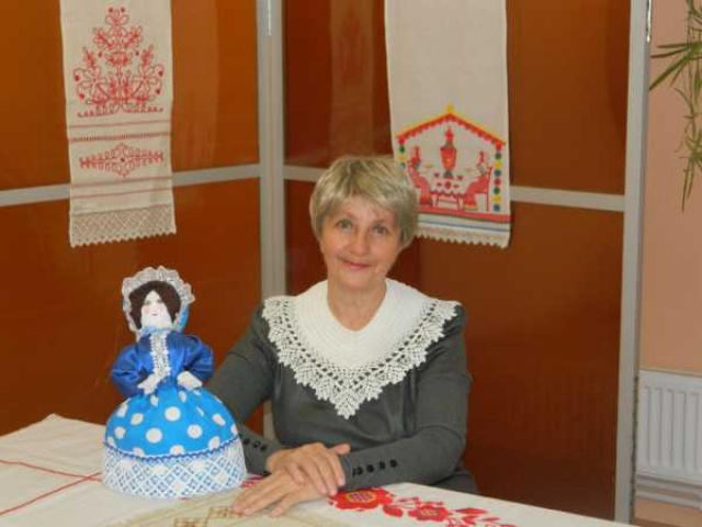Наталья-искусница о тайнах творчества и не только...