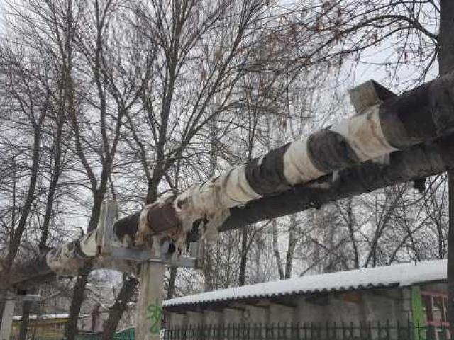 Тепловой комплекс города Лакинска будет модернизирован