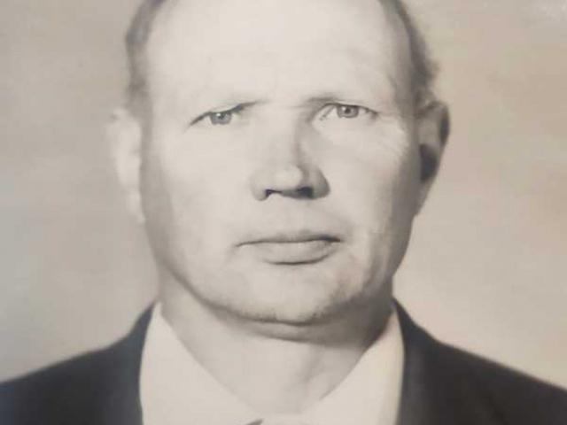 Владимир Михайлович Казаков