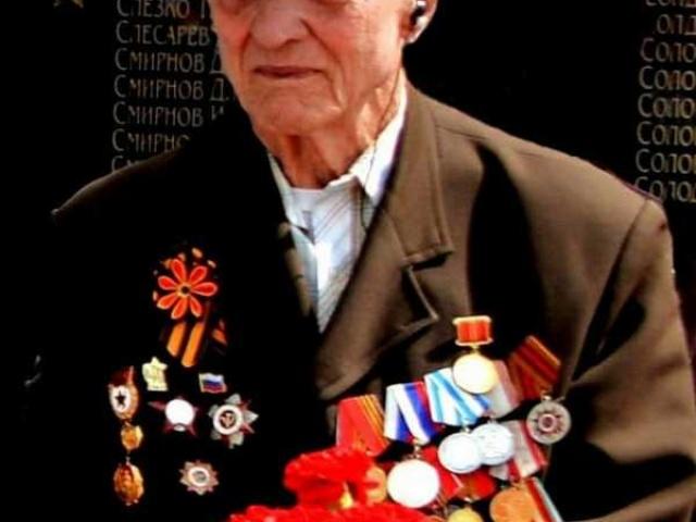 Владимир Трофимович Данченко