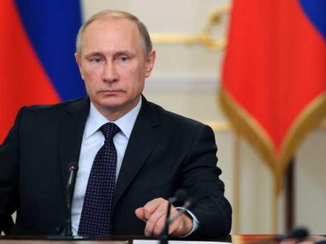 Обращение президента Владимира Путина к гражданам РФ. Главное