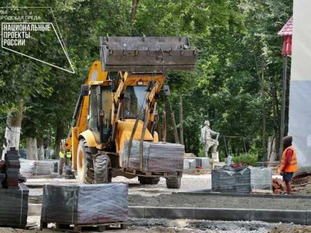 Чистая вода и жилье для Лакинска